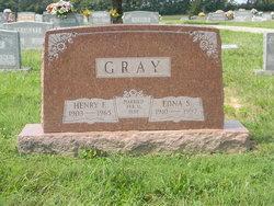 Henry Franklin Gray