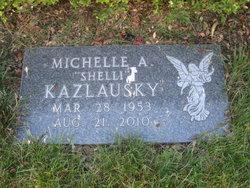 Michelle Ann Shelli <i>Richert</i> Kazlausky