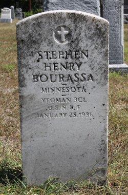 Stephen Henry Bourassa