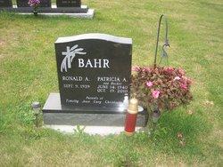 Patricia A <i>Becker</i> Bahr