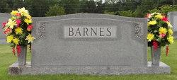 Mary Othella <i>King</i> Barnes