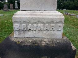 Pvt Edward Vol Brainard