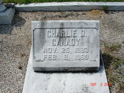Charles D. Canady