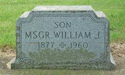 Rev Fr William J Drummy