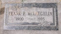 Frank P. McLaughlin
