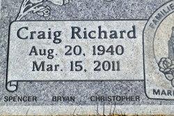 Craig Richard Park