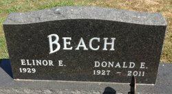 Donald Edward Beach