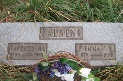 Andrew H. Alben