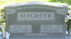 Clemons L. Pat Bergmeier