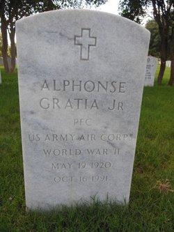 Alphonse Al Gratia, Jr