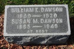 Susan Marie <i>Conrad</i> Dawson