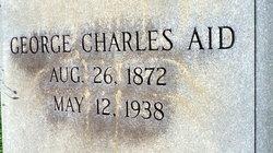 George Charles Aid