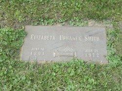 Elizabeth <i>Urbanek</i> Smith