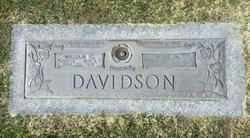 Elsie M <i>Fowler</i> Davidson