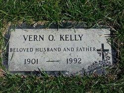Vern O. Kelly