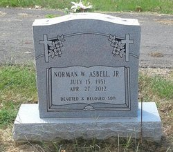 Norman W Asbell, Jr