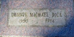 Dennis Michael Dick