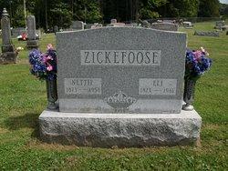 Eli Zickefoose