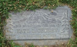 Kathryn Louise Gedney