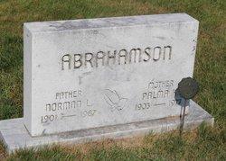 Norman L Abrahamson