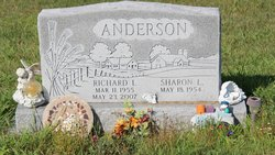 Richard L Anderson