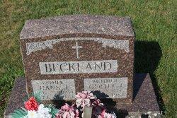 Gertle I Beckland