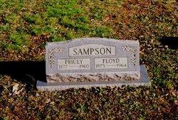 Floyd Sampson