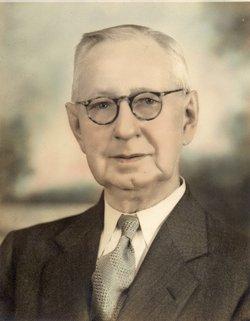 Albert Miller Burton