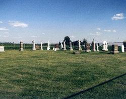 Mooberry Cemetery