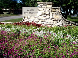 Wamego City Cemetery