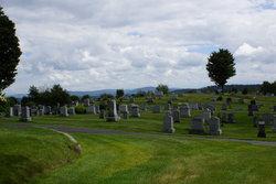 Danville Green Cemetery