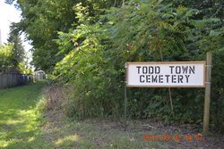 Todd Town Cemetery