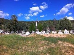 Fierro Cemetery