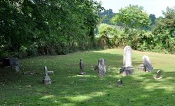 Sugar Loaf Mountain Chapel Cemetery