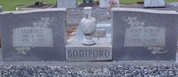 Clarence Bodiford