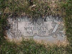John Woloszyn
