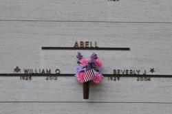 William O Abell