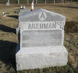 Peter True Akerman