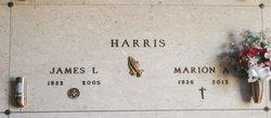 James L. Harris