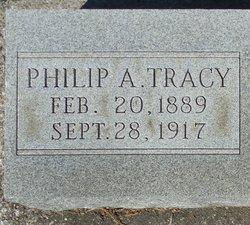 Philip Arthur Tracy