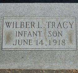 Wilber L Tracy