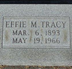 Effie May <i>York</i> Tracy Bays