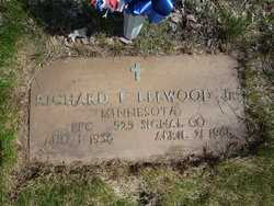 Richard Earl Dicky Ellwood, Jr