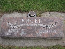 Marybell <i>Jones</i> Hagen