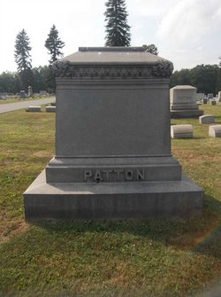 Honora Jane <i>Patton</i> Gros