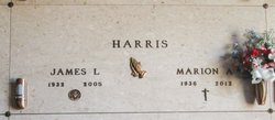 Marion A <i>Schils</i> Harris