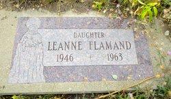Leanne PeeWee Flamand