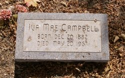 Iva Mae Campbell