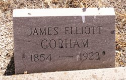 James Elliott Gorham