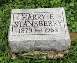 Harry E Stansberry